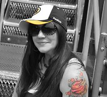 Die Hard Bruins Fan by rocperk