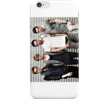 McFly Iphone case iPhone Case/Skin