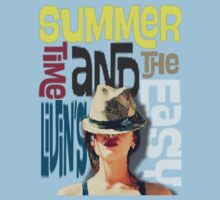 """summer time and the livin's easy"" - sublime (2) by Dany Olsen"