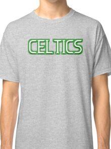 CELTICS - Smile Design 2015 Classic T-Shirt