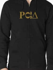 PCU – South Park fraternity, PC Principal Zipped Hoodie