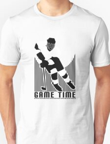 Game Time - Hockey (White) T-Shirt