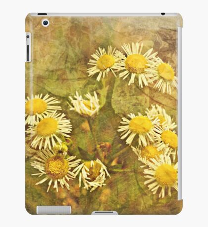 Golden Sunshine iPad Case/Skin