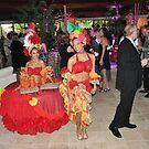 Carmen and Carmen ... by Danceintherain