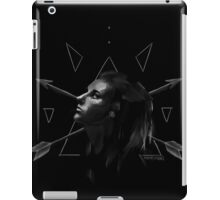 This Is Just a War in My Head iPad Case/Skin