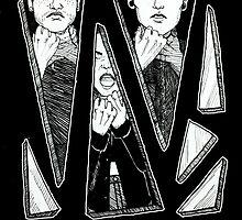 Broken Mirrors by mauriokart