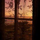"""""""Heirloom Lace Dusk/Sunset"""" by waddleudo"""