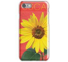 Tuscany. iPhone Case/Skin
