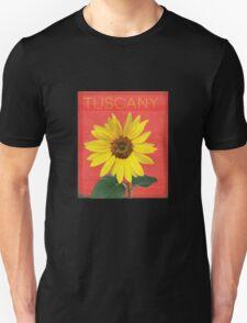 Tuscany. T-Shirt