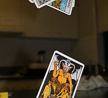 Tarot Cards by Casey Williams