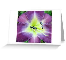 Day Dreamer XXI Greeting Card