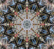 Quadrium Combo Cut&DG by Hugh Fathers
