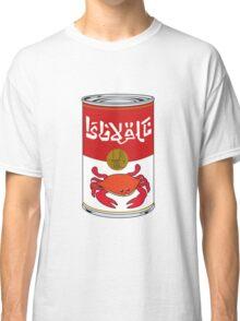 Delicious Crabjuice Classic T-Shirt