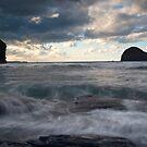 Storm Surge by David Wilkins
