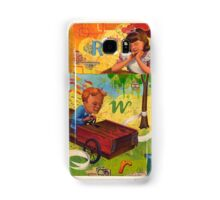 Risk & Reward Samsung Galaxy Case/Skin