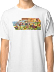 Risk & Reward Classic T-Shirt