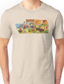 Risk & Reward Unisex T-Shirt