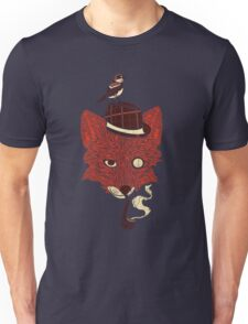 Let's solve a mystery Unisex T-Shirt