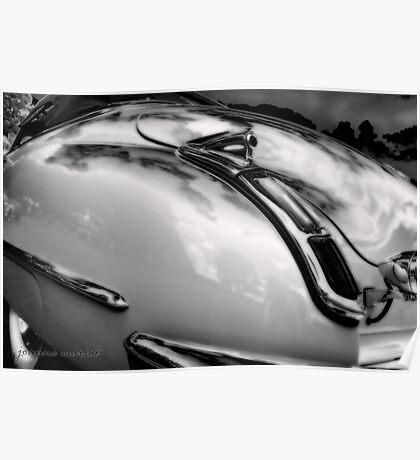 Classic Car 193 Poster