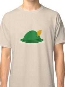 Oktoberfest hat Classic T-Shirt