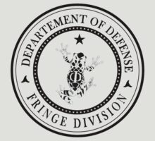 Fringe Departements of defense by personalized