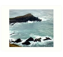 Byron bay  Art Print