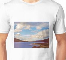 Loch Broom Near Ullapool, Wester Ross, Scotland Unisex T-Shirt