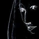 Face, Bernard Lacoque-95 by ArtLacoque