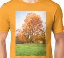 ginger tree Unisex T-Shirt