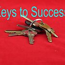 Keys to Success by Ian McKenzie