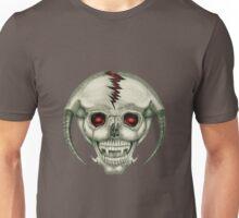 Alien Skull Tee Unisex T-Shirt