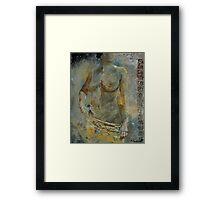 Nude 451140 Framed Print
