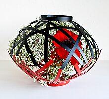 Ikebana-228 by Baiko