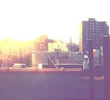 good morning from nyc by ShellyKay