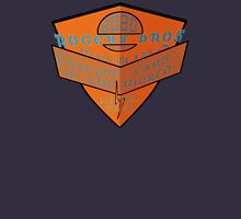 usa california cars tshirt by rogers bros Unisex T-Shirt