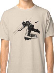 City Of Rage Classic T-Shirt