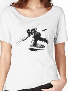 City Of Rage Women's Relaxed Fit T-Shirt