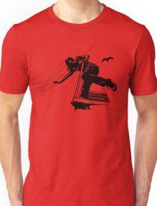 City Of Rage Unisex T-Shirt