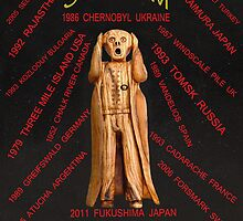Chernobyl by Eric Kempson