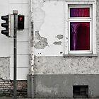 Hindenburg Strasse by David Crausby