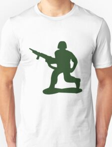 Army Man T-Shirt