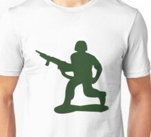 Army Man Unisex T-Shirt