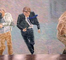 Storm by Nigel Senior