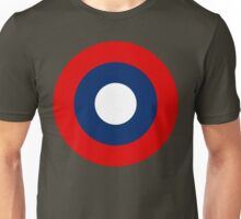US Army (1918) AEF Insignia Unisex T-Shirt