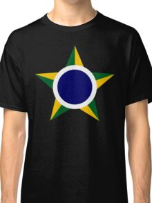 Brazilian Air Force Insignia Classic T-Shirt