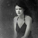 Portrait by Nikki Smith