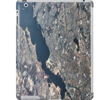 Providence River Estuary iPad Case/Skin