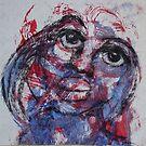 Face, Bernard Lacoque-96 by ArtLacoque