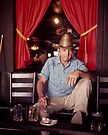 The Last Cowboy by photosbytony