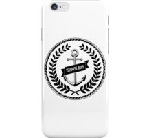 Zeeuwse Boef 2 iPhone Case/Skin